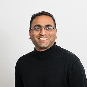 Radjet Krishnan