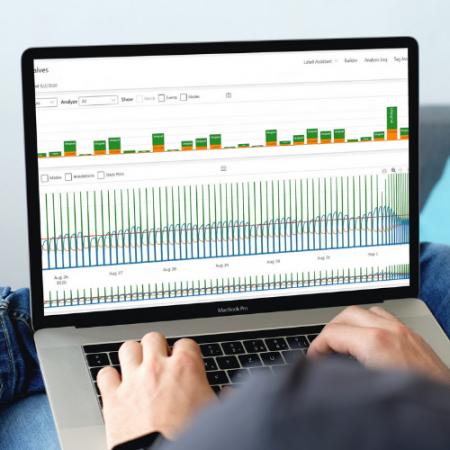 Multiviz for Valve Monitoring and Diagnostics
